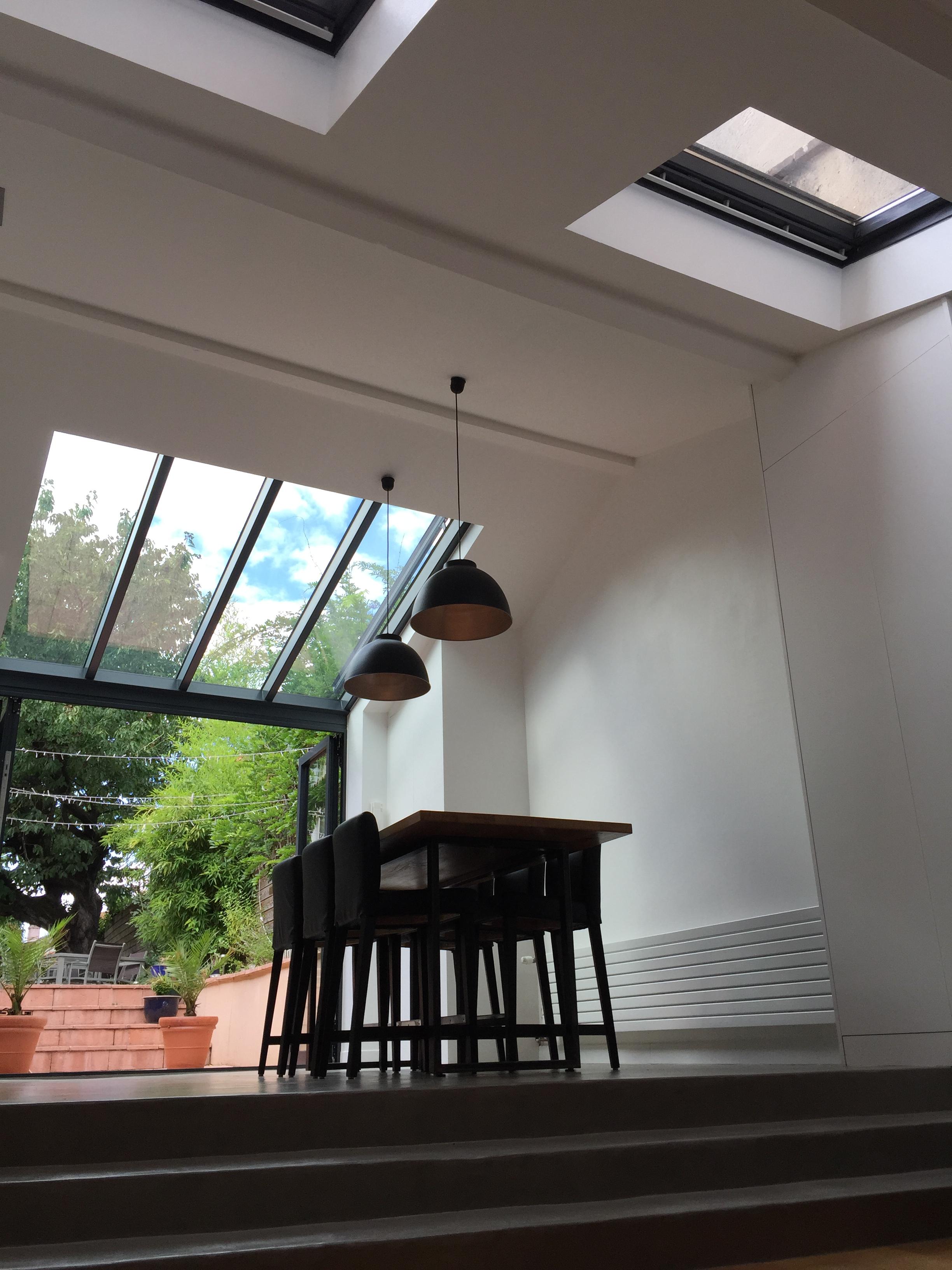 Architecte toulouse maison toulouse loft en container for Architecte maison toulouse